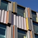 Obturadores da janela: uma variedade de visões e idéias de design.