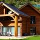 Le sottigliezze della costruzione di case in legno