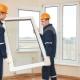Instalação de janelas: regras e métodos de instalação