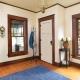 Alegerea tapițeriei pe ușă