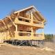Pile foundation: egenskaper, fördelar och nackdelar med konstruktion, installation