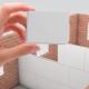 Hur man gör partitioner av luftbetongblock?