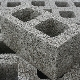 Standard sizes of lightweight aggregate blocks