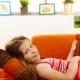 Canapés pour enfants: un examen des modèles populaires et des recommandations pour choisir