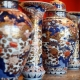 Porcelain vases: types, design and use in the interior