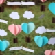 Paper Garlands: Interesting Ideas and DIY Tips