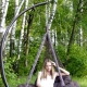Swing hammocks: what is it and how to do it yourself?