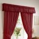 Hur vackert att hänga gardiner: spektakulära designalternativ