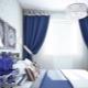 Hur man väljer gardiner för inredningen?