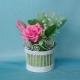 Comment faire un vase avec vos propres mains?