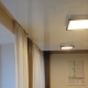 Nisch för gardiner: typer, optimala storlekar och exempel i inredningen