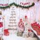 Noel dekorasyon evde kendiniz yapın
