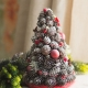 Christmas decorations from cones: features and secrets of manufacturing