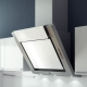 Features and installation of kitchen hoods with a vent to ventilation