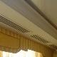 Caractéristiques de la ventilation dans l'appartement