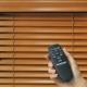 Elektriska gardiner: typer, fördelar och nackdelar, regler för drift