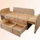 Choisir un canapé vykatnaya pour enfants