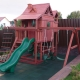 Παιδικά διαφάνειες: τύποι, συμβουλές για την επιλογή και την κατασκευή