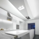 Design and design of a kitchen-living area of ​​16 square meters. m