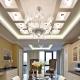 Interior-style kitchen interior design in classic style