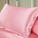 Characteristics and features of silk pillowcases