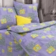 Characteristics of calico bed linen