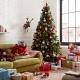 Yapay Noel ağaçları: ne ve nasıl seçilir?