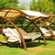 Swing chairs: features and manufacturing technology