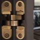 Miten ovisaranat asennetaan ja miten ovi ripustetaan niihin?