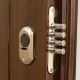 Kuinka avata oven, jos lukko on juuttunut?