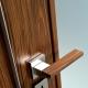 วิธีการถอดและถอดกุญแจล็อคประตูภายในออก?