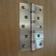 Miten sisätilan ovien saranat leikataan?
