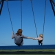What are the swings and how to choose a model for adults and children?