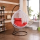 Swing chairs: what are and how to choose?