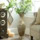 Vases de sol à l'intérieur: les types et les subtilités de choix
