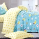Features and criteria for the selection of satin baby bedding