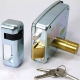 Характеристики и видове гредови електромеханични брави
