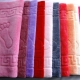 Foot towels: types, design and selection criteria