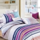 Cotton bedding: characteristics and subtleties of choice