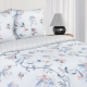 Bed linen from poplin: properties, composition and rating of manufacturers of fabric