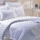 Roupa de cama de cetim: gama e características da escolha