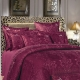 Jacquard bedding: features and tips for choosing