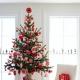 Yapay Noel ağaçlarının boyutları