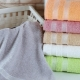 Towel sizes: standard parameters and purpose