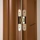 Piilotetut ovisaranat: valinnan ja asennuksen ominaisuudet