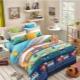 एक लड़के के लिए बच्चे बिस्तर चुनने के लिए सुझाव