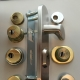 Tips for choosing and installing armored bookmarks on door locks