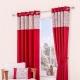 Typer och metoder för fastsättning av gardiner till takskenorna