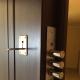 Teräksisten ovien kiinnityslukko: laite, tyypit ja asennus