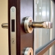 Locks for interior doors: features of choice and operation